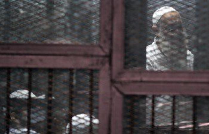 """الدفاع بـ""""تنظيم الظواهرى الإرهابى"""":""""مرسى"""" حرض الشباب على الجهاد فى سوريا"""