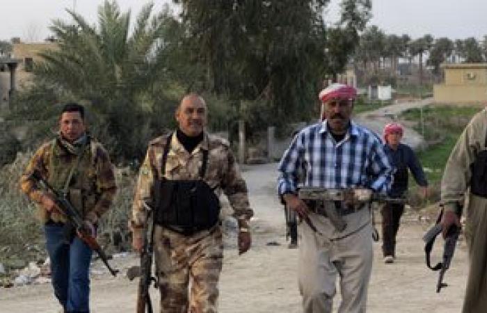 المجر توافق على إرسال 150 جنديا لحراسة مركز تدريب فى أربيل العراقية