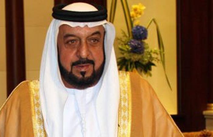"""البرلمان الإماراتى يعلن تأييده مشاركة بلاده فى """"عاصفة الحزم"""""""