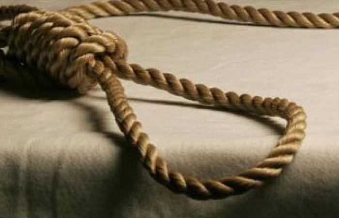 """الإعدام شنقًا لـ""""عامل"""" قتل طفلة بعد فشله فى اغتصابها بأسيوط"""