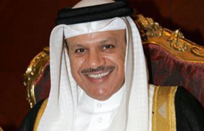 """أمين عام التعاون الخليجى يبحث مع """"بحاح"""" الجهود المبذولة لدعم اليمن"""