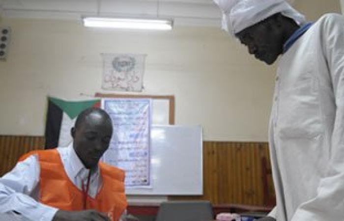 الجامعة العربية تؤكد عدم وجود انتهاكات تؤثر على نتائج إنتخابات السودان