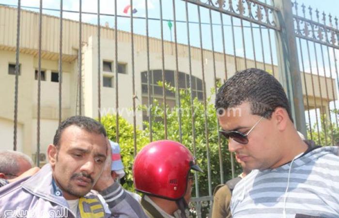 بالصور.. القبض على لص سرق مواطنا أثناء توزيع هدايا للأيتام فى الدقهلية
