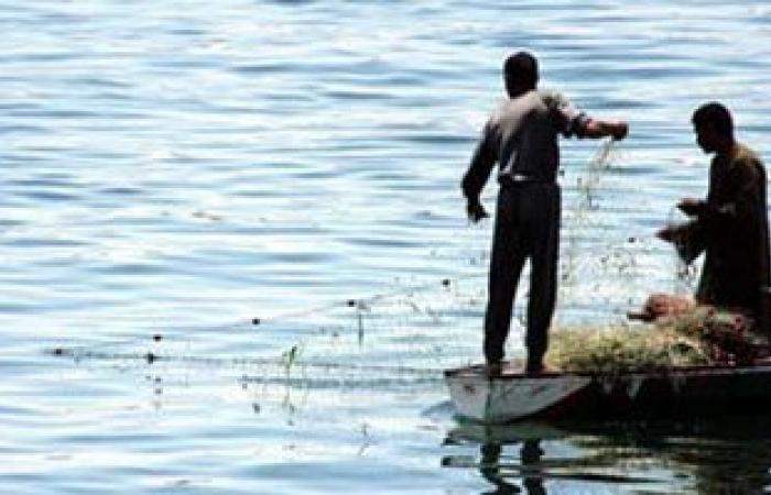 """تصالح صيادى مريوط و""""العامرية للبترول""""مقابل تعويضهم عن تلوث البحيرة"""