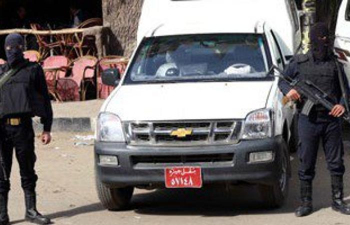 القبض على أحد كوادر الإخوان متهم بالتحريض على العنف بالبحيرة