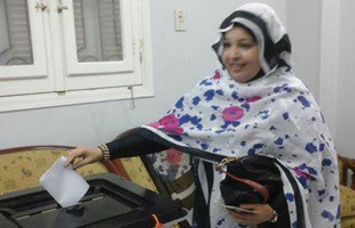 إقبال متزايد على انتخابات الرئاسة والبرلمان السودانية بقنصلية أسوان