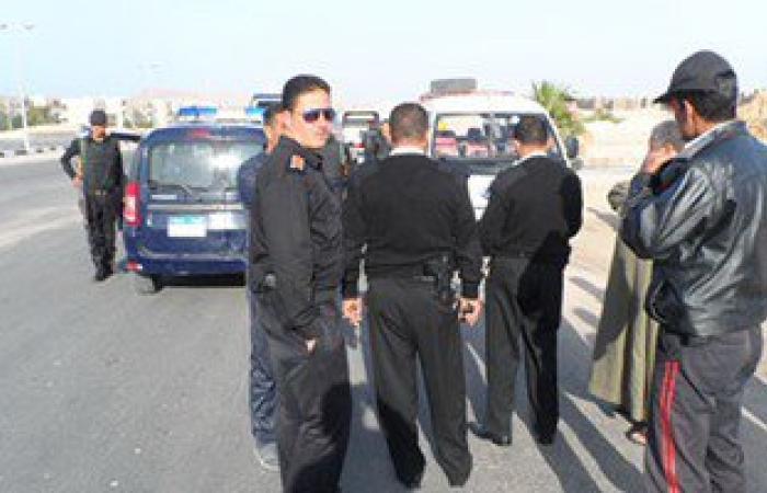 القبض على 3 متهمين بالنصب على ربة منزل فى الزيتون