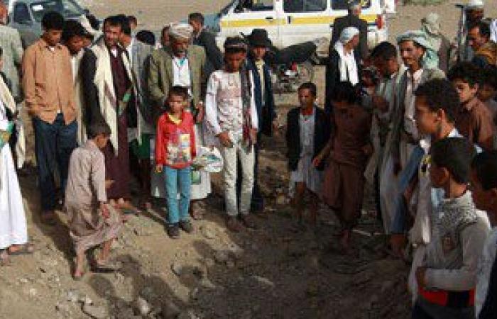 الدبلوماسى الموريتانى إسماعيل ولد الشيخ أحمد ممثلا أمميا فى اليمن