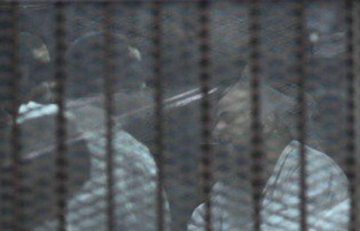"""الدفاع فى قضية """"أنصار بيت المقدس"""" يطالب بالسماح للمحامين بزيارة المتهمين"""