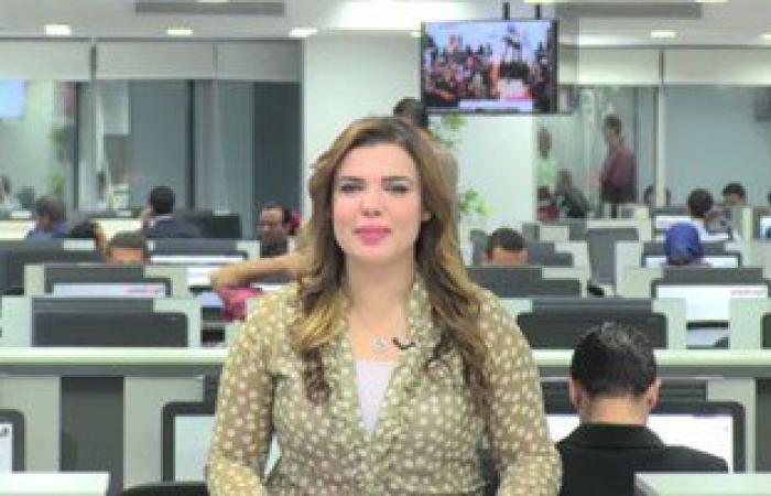 بالفيديو..إطلالة إخبارية جديدة من اليوم السابع مع رحاب عبد اللاه