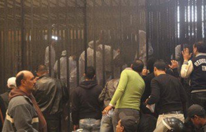 نظر استئناف 35 من عناصر الإخوان على قرار حبسهم بسوهاج اليوم