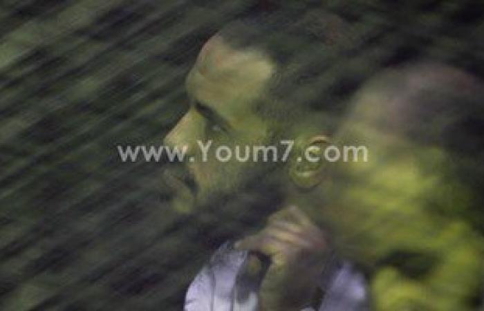 """محكمة جنايات الجيزة تستكمل اليوم نظر قضية """"أجناد مصر"""" فى جلسة سرية"""