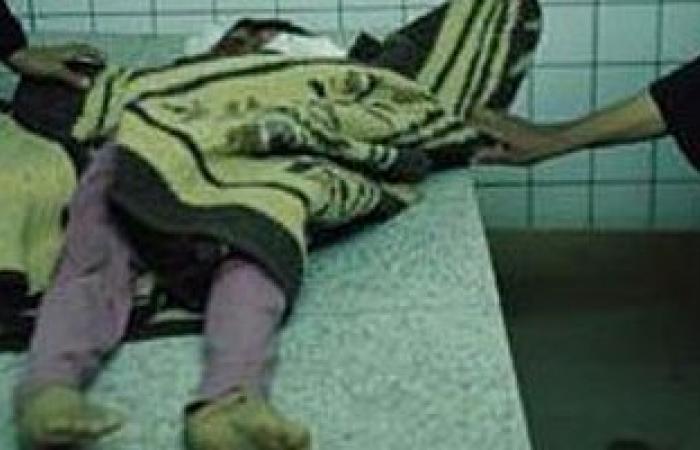 مصرع طفلة صدمتها سيارة بطما بسوهاج