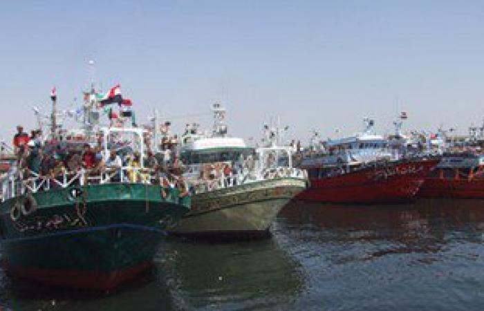 نظر الاستئناف على حبس 105 صيادين مصريين بالسودان الأربعاء والخميس القادم