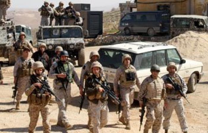 لبنان يتسلم الدفعة الأولى من السلاح الفرنسى بتمويل سعودى قيمته 3 مليار دولار