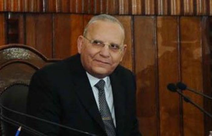 """بدء نظر طعن١٠ أعضاء ب"""" قضاة من أجل مصر"""" على إحالتهم للمعاش"""
