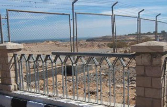 تونس تفكر جديا فى إقامة سياج إلكترونى على طول حدودها مع ليبيا
