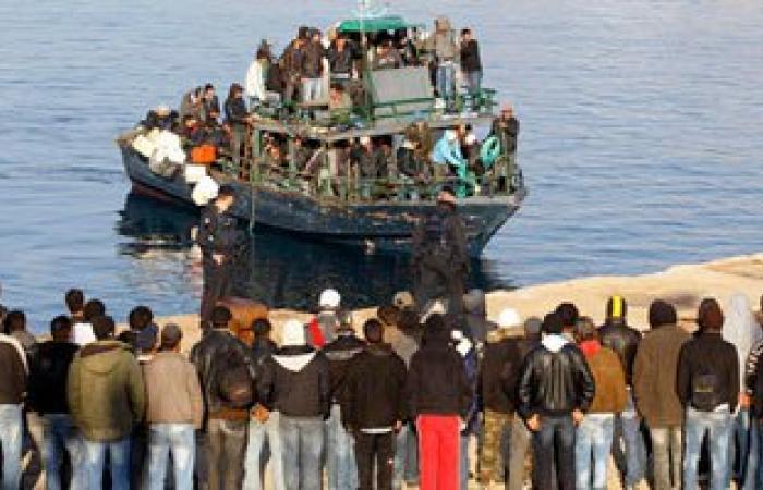 منظمة الهجرة الدولية : السوريون يتصدرون قائمة المهاجرين غير الشرعيين