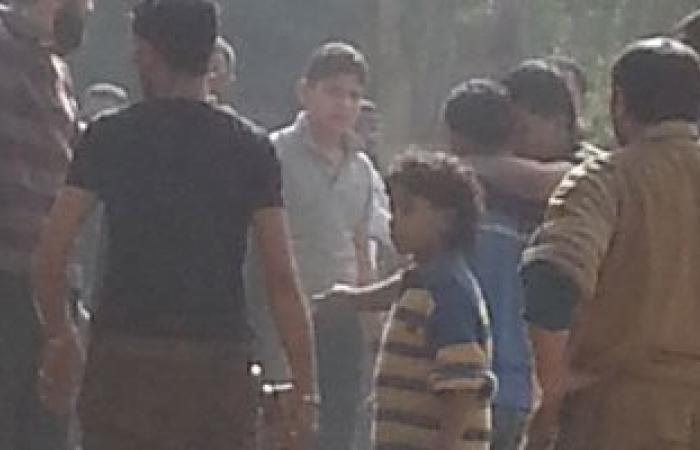 مصرع وإصابة 13 فى مشاجرة بالأسلحة النارية بين عائلتين ببنى سويف