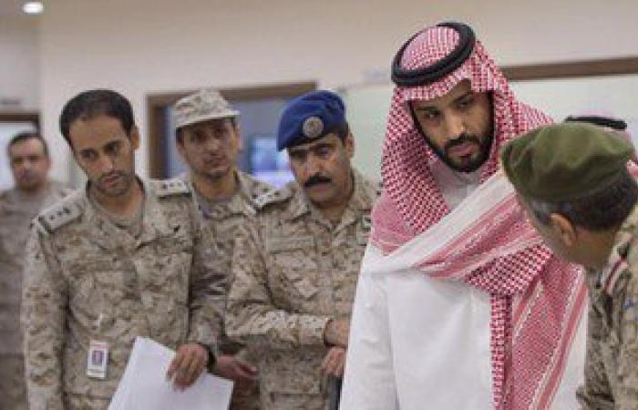 الحوثيون يعترفون بمقتل 25 شخصاً وإصابة 398 فى ضربة للتحالف العربى اليوم
