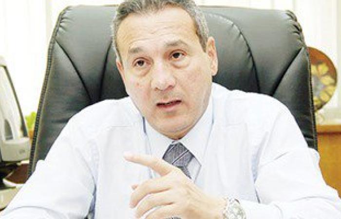 """رئيس بنك مصر: مستعدون لمنح مبادرة """"مشروعك"""" قروضًا بـ10 مليارات جنيه"""