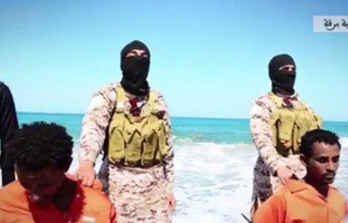 """""""كنيسة الإسكندرية"""" تدين ذبح داعش رعايا إثيوبيين وتطالب بالتصدى لهم"""
