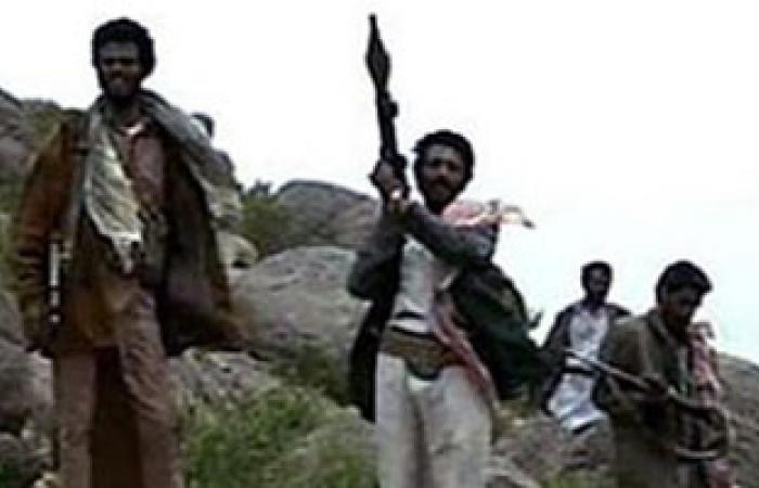 """""""العربية لحقوق الإنسان"""":ميليشيات الحوثى قتلت 224 مدنيا بالأحياء السكنية"""