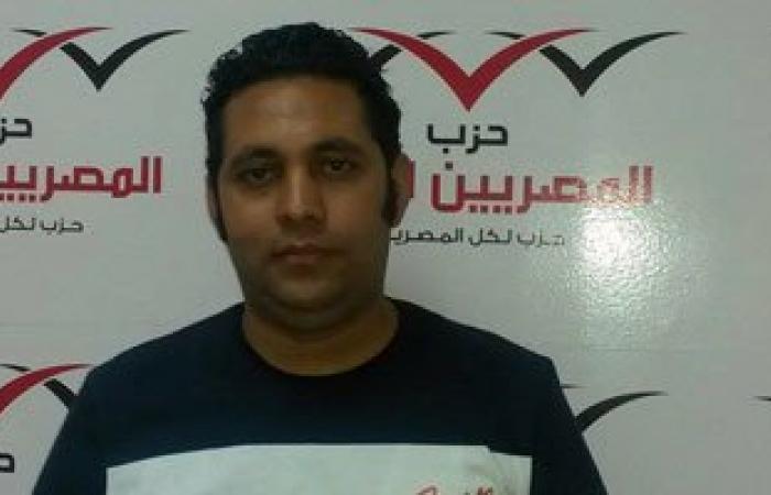 """حزب المصريين الأحرار بسوهاج يطلق مبادرة """"هنطور قرية محرومة"""""""