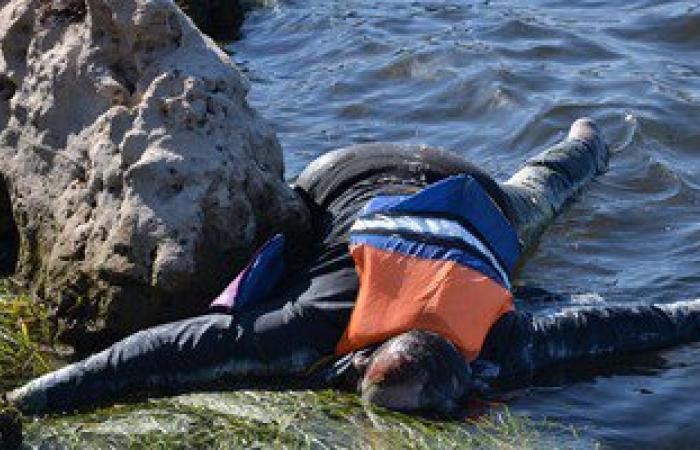 """الأمم المتحدة تؤكد مصرع 800 مهاجر غير شرعى غرقًا بـ""""المتوسط"""" يوم الأحد"""
