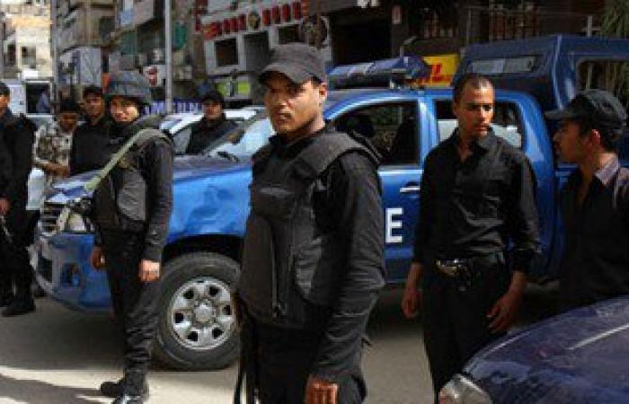 ضبط 68 مشتبها به و4 قضايا تموينية فى شمال سيناء