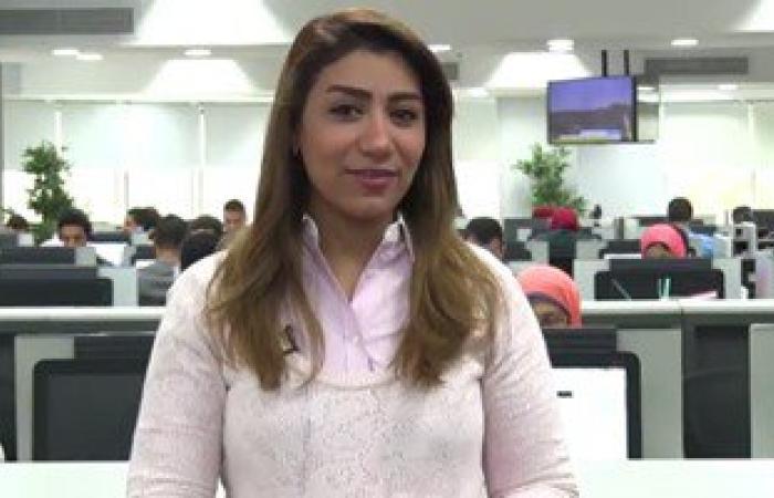 بالفيديو.. إطلالة إخبارية جديدة من اليوم السابع مع دينا عبد العليم