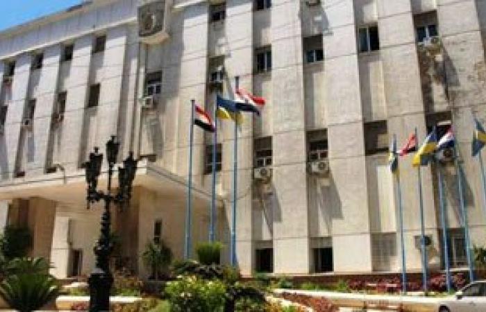 إنشاء حى جديد بالإسكندرية وتعديل قرارات تخصيص أراضى الشباب