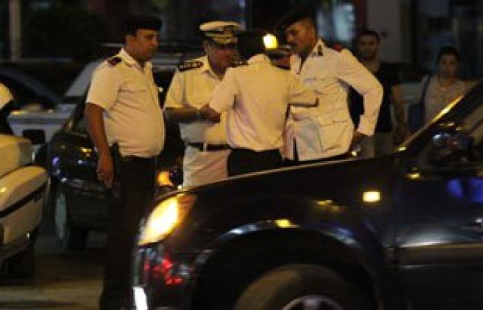 مصدر أمنى: انفجار الزيتون محاولة إرهابية لاغتيال ضابط شرطة وأدى لإصابته