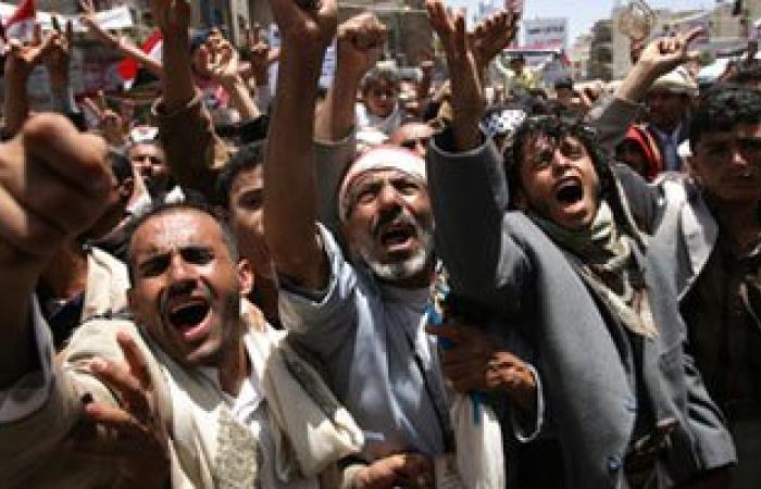عودة التيار الكهربائى لليمن مع اعلان قوات التحالف توقف الضربات الجوية