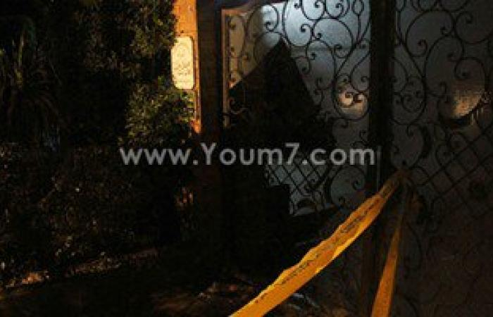 مصدر:إصابة سيدة وطفلها بانفجار بالقرب من موقع اغتيال العقيد وائل طاحون