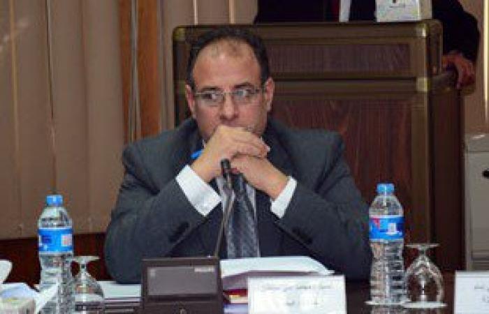 محافظ البحيرة يفتتح معرض جهاز العروسين والمنتجات المصرية