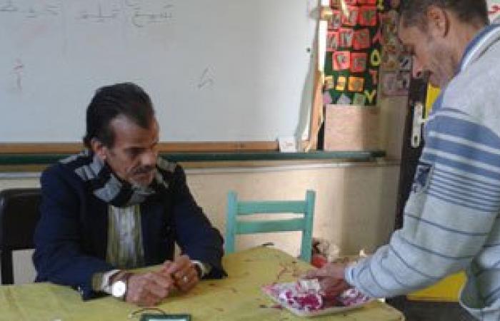 فوز قائمة محمد عرفات بانتخابات جمعية المستثمرين فى مدينة السادات