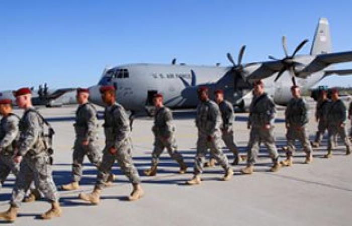 """واشنطن تبدأ تدريب مقاتلين من المعارضة السورية """"المعتدلة"""""""