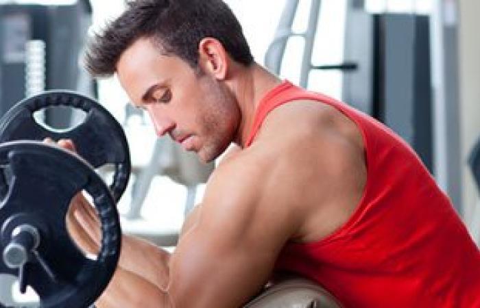 """لو وزنك أكثر من المعدل الطبيعى بـ25% متروحش """"الجيم"""" واتبع """"نظام غذائى"""""""