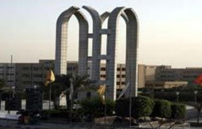 """""""جامعة حلوان"""": لجان خاصة لذوى الاحتياجات فى امتحانات نهاية العام"""