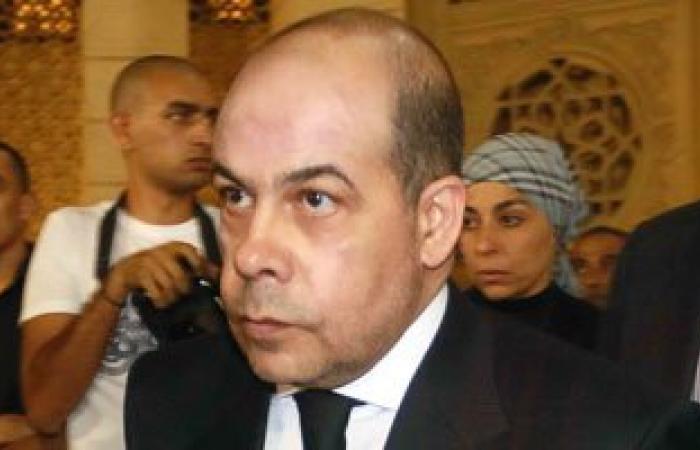 تأجيل نظر إعادة محاكمة أنس الفقى بتهمة الكسب غير المشروع إلى 7 سبتمبر