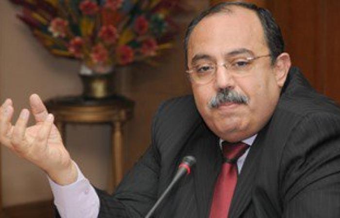 اليوم.. محافظ القليوبية يستقبل سفير دولة أذربيجان بالقناطر الخيرية