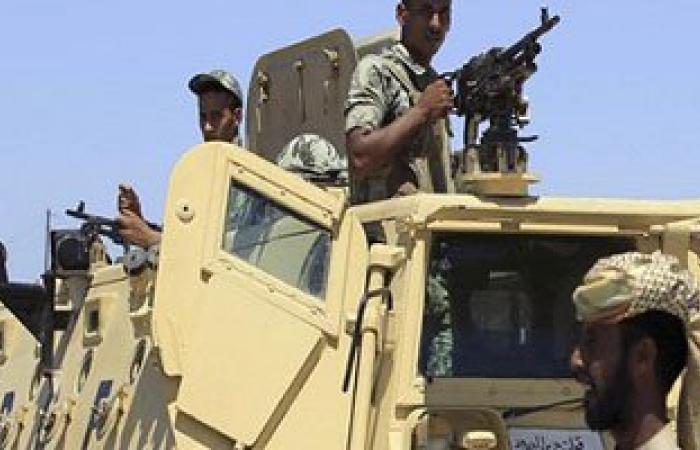 موقع وزارة الدفاع يعرض فيديو لجهود رجال الجيش فى حماية حدود البلاد