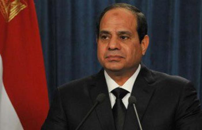 السيسى يدعو رئيس جيبوتى لحضور القمة الاقتصادية الأفريقية بشرم الشيخ