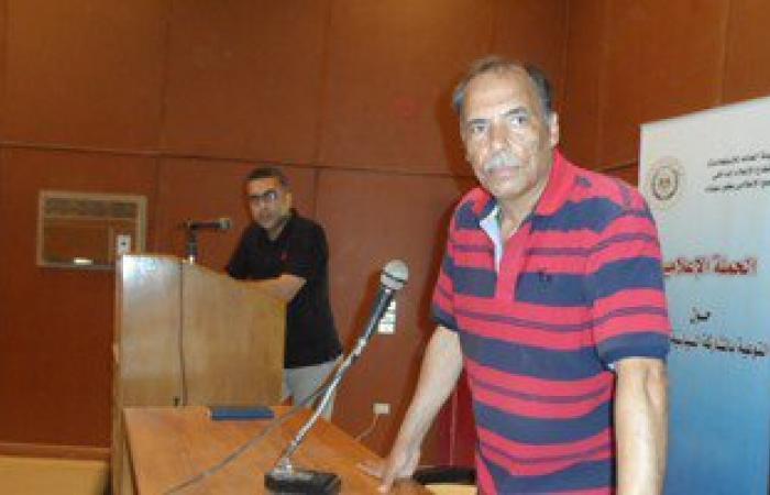 """ندوة """"اللامركزية وتطوير الإدارة المحلية"""" بمركز النيل للإعلام بجنوب سيناء"""