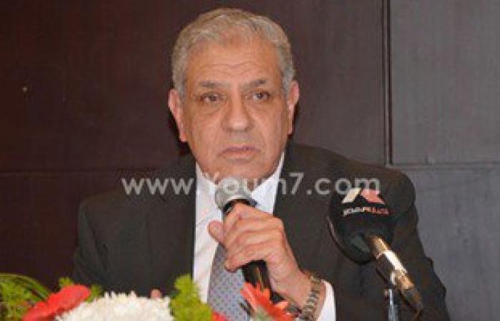 """وزير الدفاع الفرنسى لـ""""محلب"""": ملتزمون بتسليم مصر طائرات الرافال فى موعدها"""