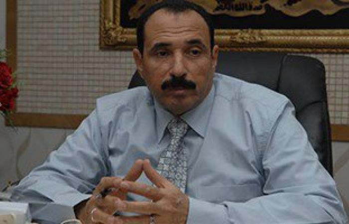 مجهولون يقتلون شخصين رمياً بالرصاص فى وسط سيناء