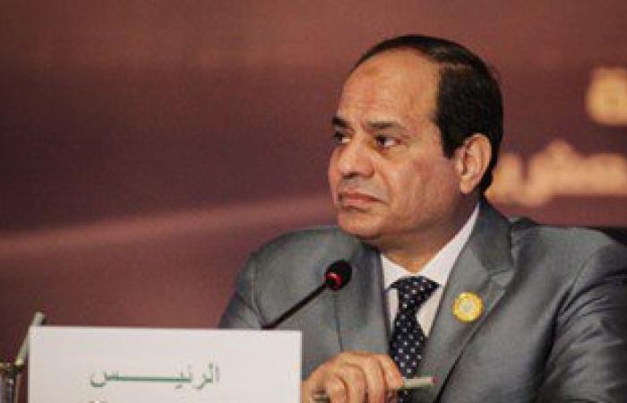 السيسى يعلّق على أزمة انقطاع البث فى ماسبيرو: سبب إساءة كبيرة لمصر