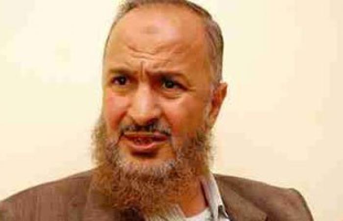 النيابة تقرر حبس عصام دربالة 15 يوما لاتهامه بالتحريض على العنف