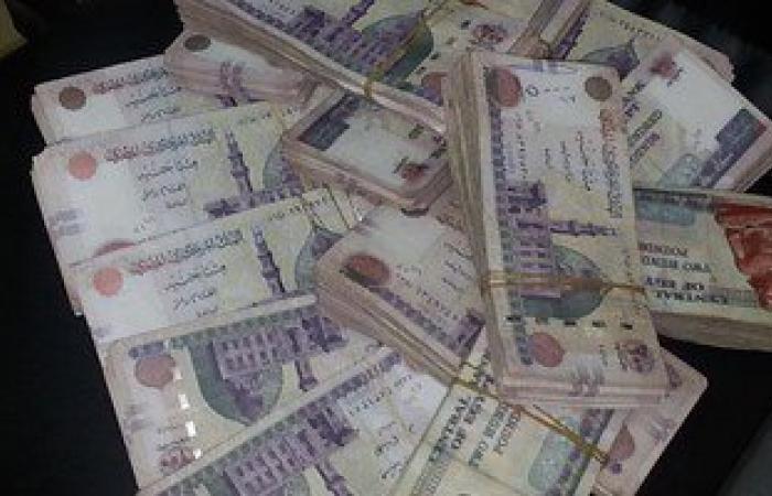 """""""الأموال العامة"""" ترصد تحويلات بـ110 ملايين جنيه بين مصريين وأتراك وليبيين"""